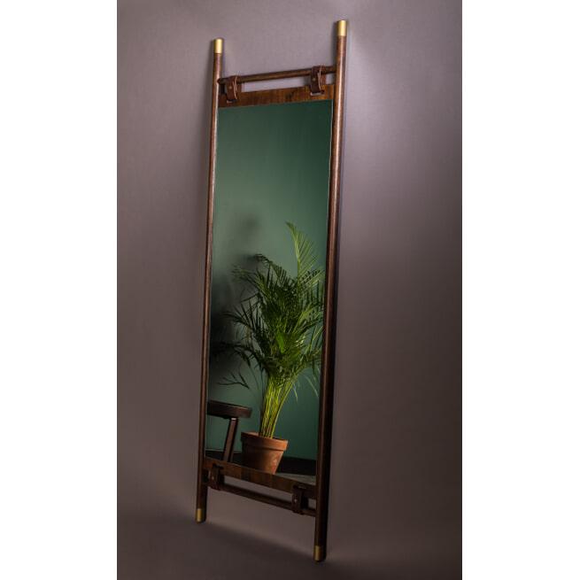 Dutchbone Spiegel 'Riva' 180 x 59.5cm