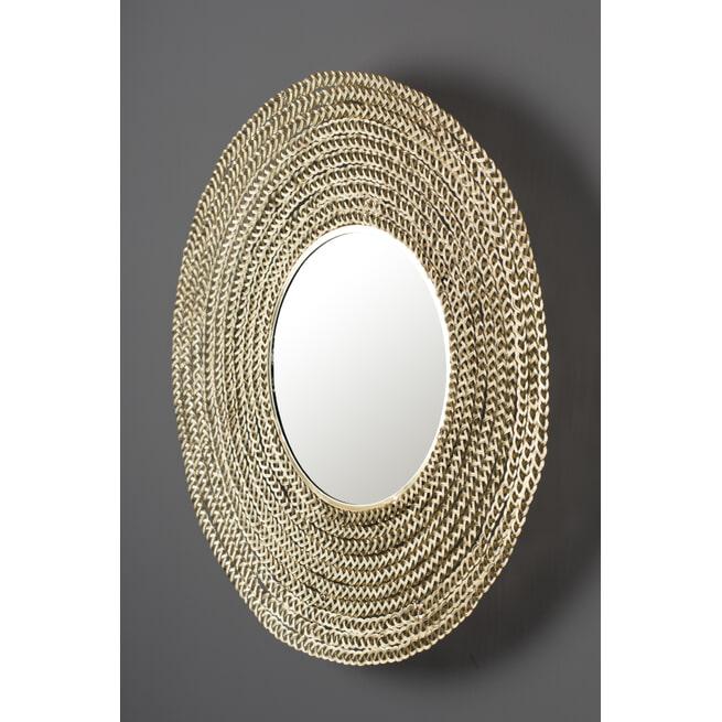 Dutchbone Spiegel 'Gauri', 60cm