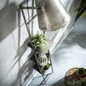 Vloerlamp 'Tasha' 186cm, met wandrek