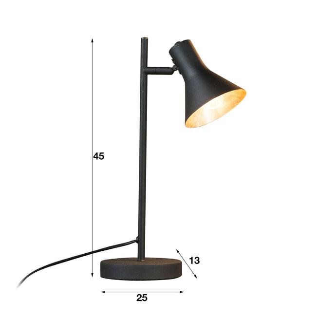 Tafellamp 'Holly'