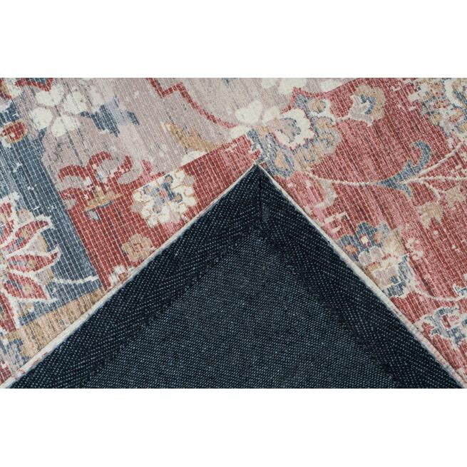 Kayoom Vloerkleed 'Indiana 500' kleur multicolor, 80 x 150cm