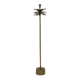 Light & Living Vloerlamp 'Armata', antiek brons