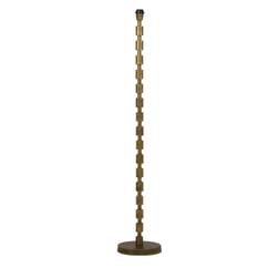 Light & Living Vloerlamp 'Malinda' 138cm hoog