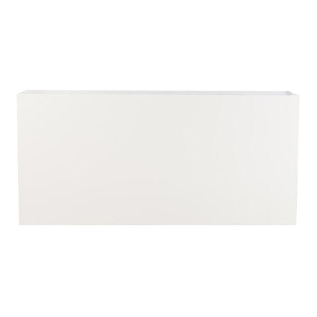 J-Line Dressoir 'Nikolaas' kleur Wit