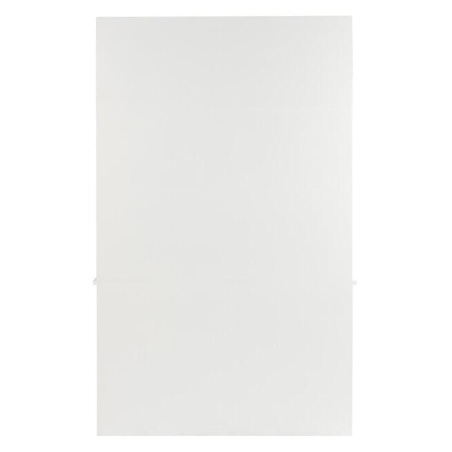 J-Line Buffetkast 'Bernarda' kleur Wit