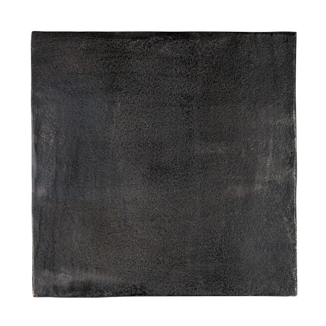 Richmond Salontafel 'Jaysen' Metaal, kleur Zwart