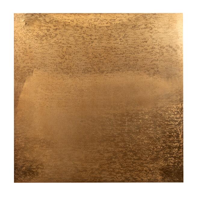 Richmond Salontafel 'Lio' set van 3, kleur Zwart / Goud