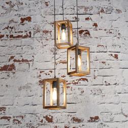 Hanglamp 'Thelma 3-lamps'