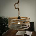 Hanglamp 'Raúl' Ø40cm