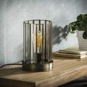 Tafellamp 'Douwe' kleur Brons antiek