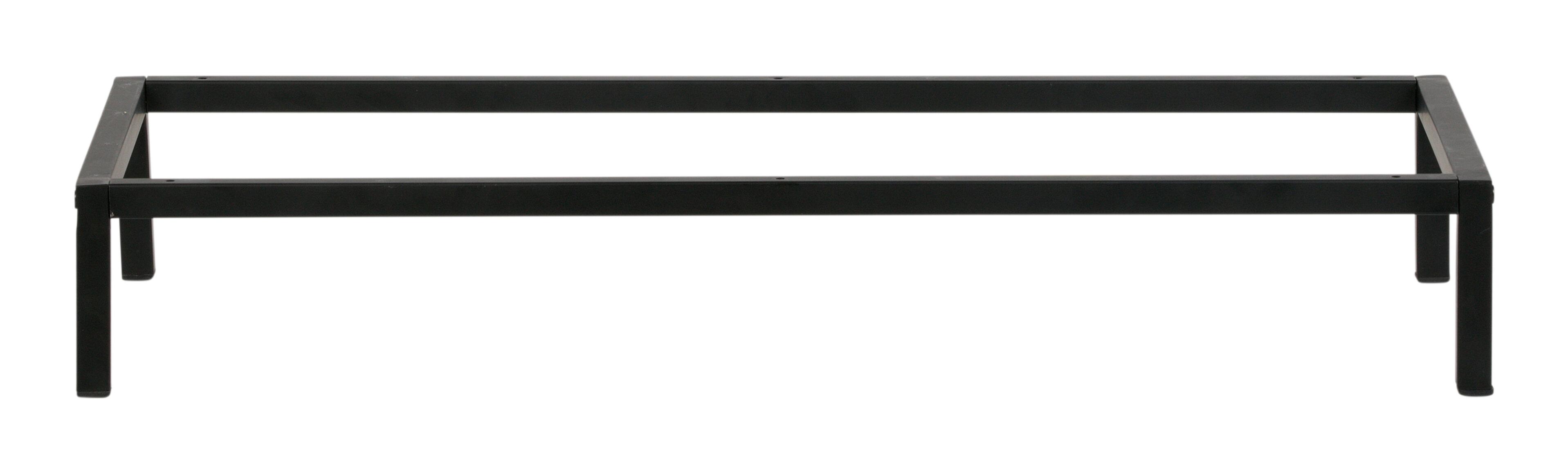 vtwonen Kastonderstel 'Lower case' kleur Zwart