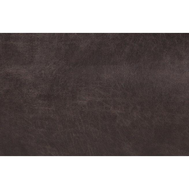 WOOOD Loungebank 'Bean' Links, kleur Zwart