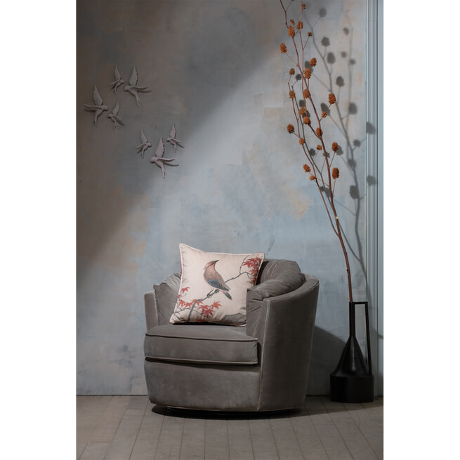 BePureHome Fauteuil 'Carousel'