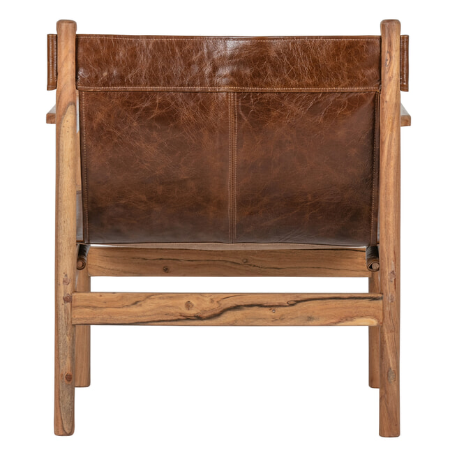 BePureHome Fauteuil 'Chill'