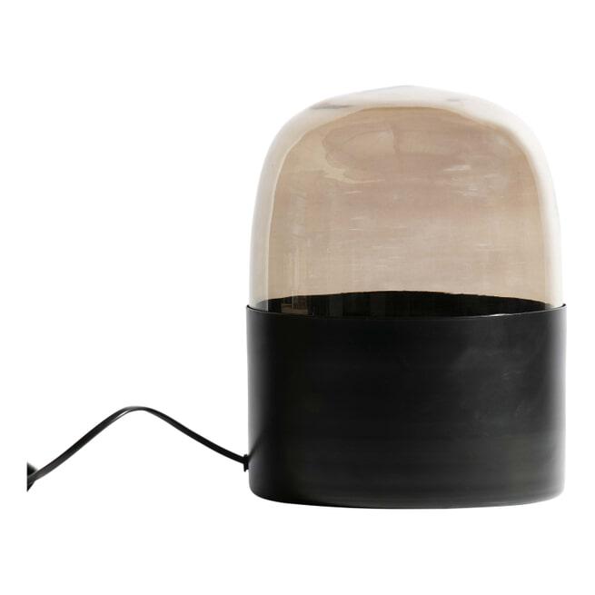 BePureHome Tafellamp 'Dome', kleur Zwart