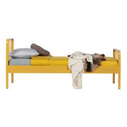 WOOOD Bed 'Mees' 200 x 90cm