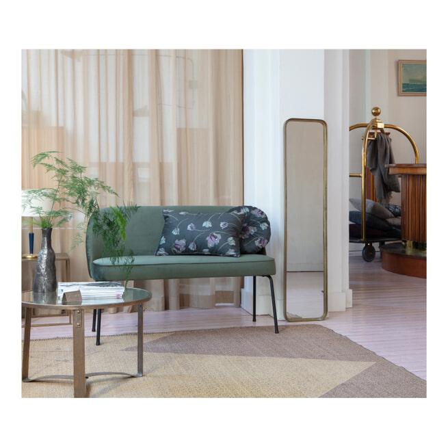 BePureHome Bijzettafel 'Occasional' 65cm, kleur Antique Brass