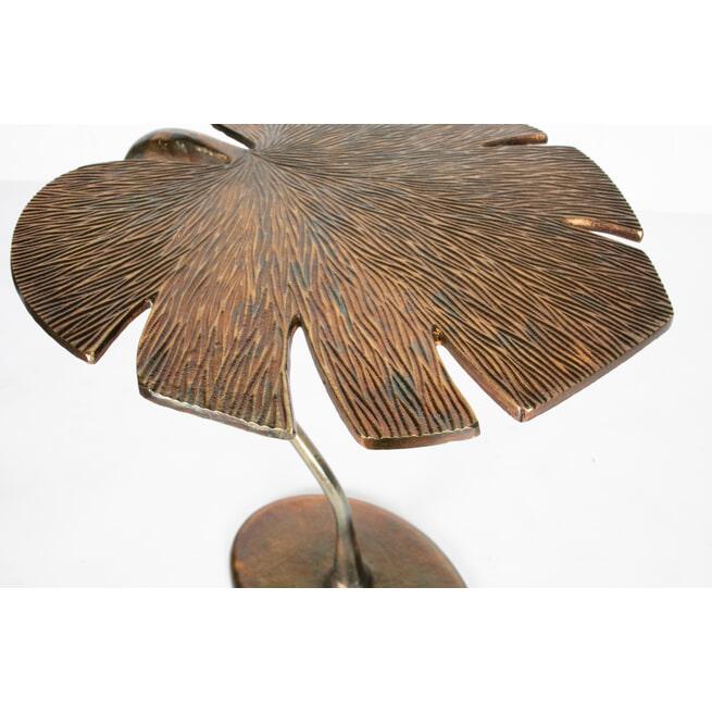 BePureHome Bijzettafel 'Stylish' 42 x 35cm, kleur Goud