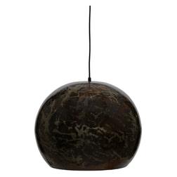 BePureHome Hanglamp 'Grand', kleur Bruin