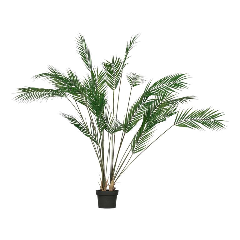 WOOOD Kunstplant 'Palm'