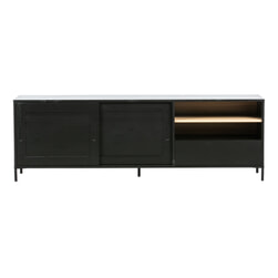 WOOOD Dressoir 'Blackburn' 187cm