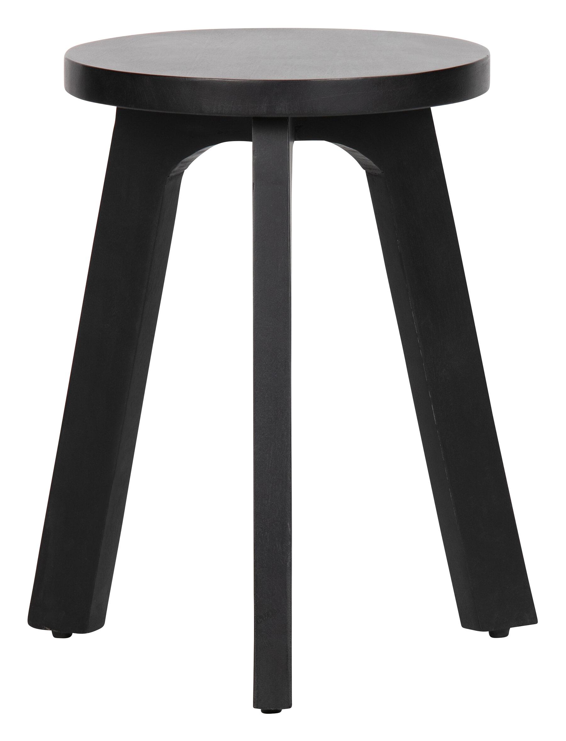 BePureHome Krukje 'Skim', kleur Zwart