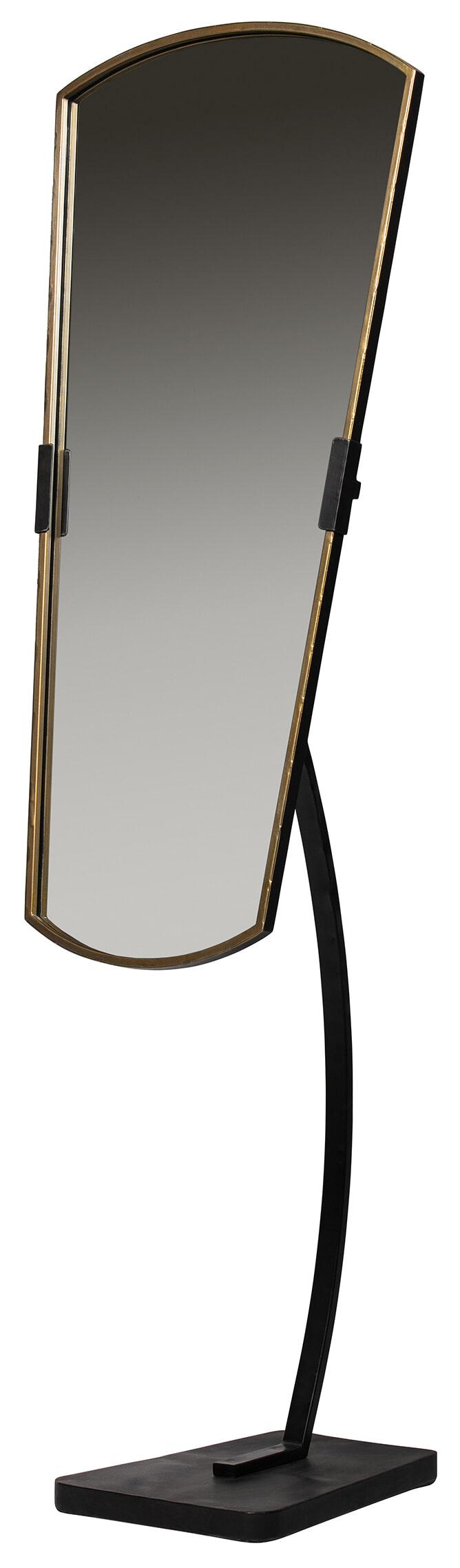BePureHome Staande Spiegel 'Arrogant' 166 x 48cm