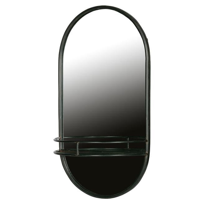 BePureHome Spiegel 'Make-up' 76 x 42cm
