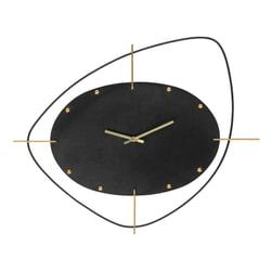 BePureHome Wandklok 'Two O'clock'