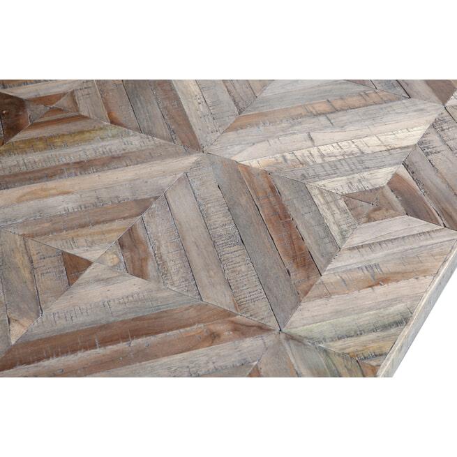 BePureHome Salontafel 'Rhombic' 120 x 60cm