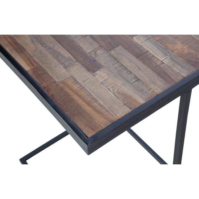 WOOOD Laptoptafel 'Vic' 45 x 35cm