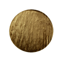 BePureHome Rond Vloerkleed 'Ravel' Ø250cm, kleur Honing Geel