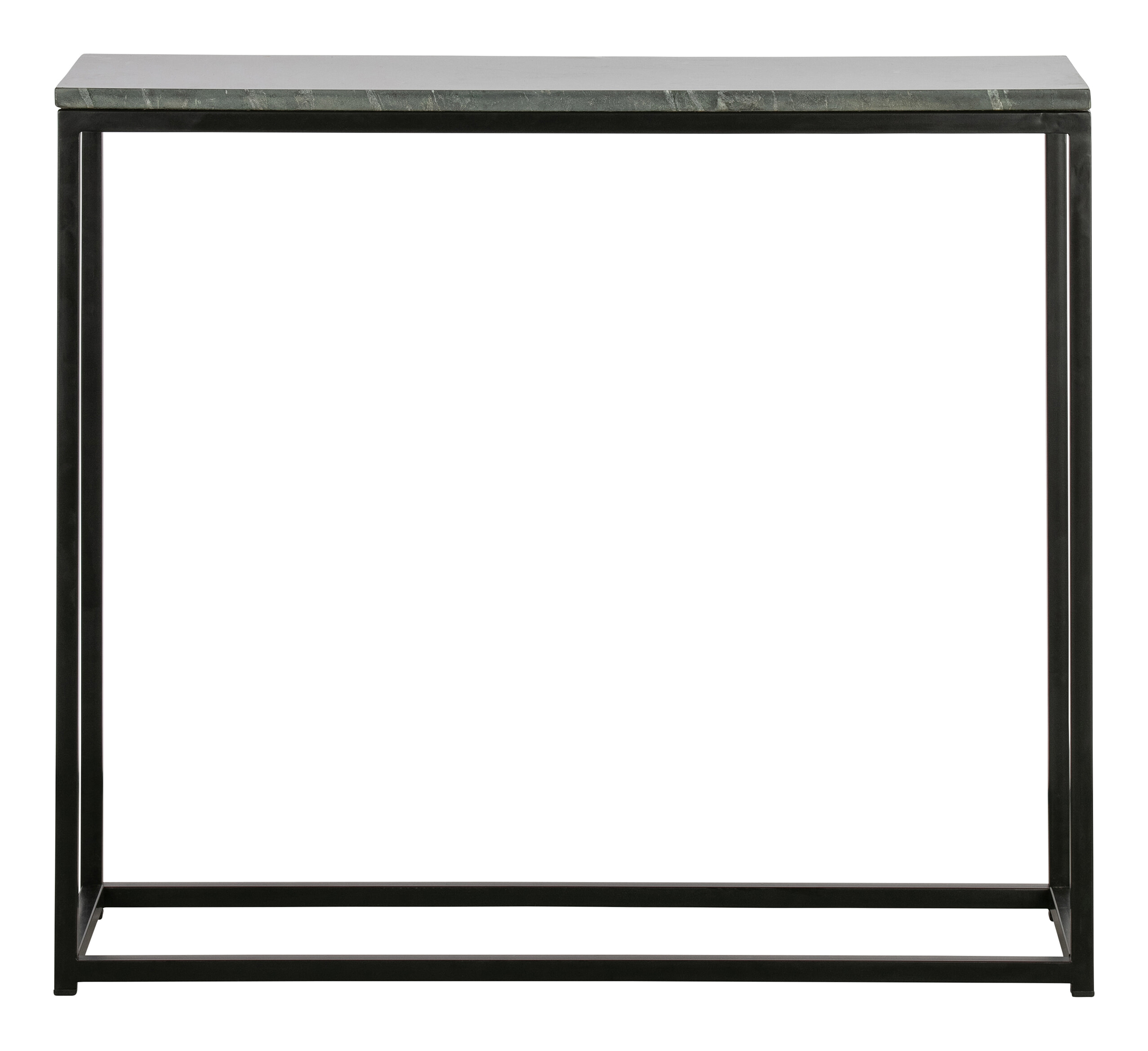 BePureHome Side-table 'Mellow', kleur Zwart