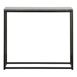 BePureHome Side-table 'Mellow', kleur Zwart
