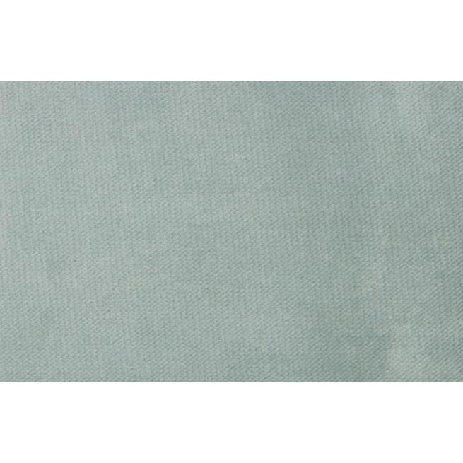 WOOOD Bank 'Rocco' 4-zits, Velvet, kleur Mint