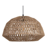 WOOOD Exclusive Hanglamp 'Kace' Jute, kleur Naturel