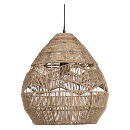 WOOOD Exclusive Hanglamp 'Adelaide' Ø35cm