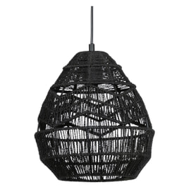 WOOOD Exclusive Hanglamp 'Adelaide' Ø25cm