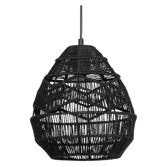 WOOOD Exclusive Hanglamp 'Adelaide' Ø25cm