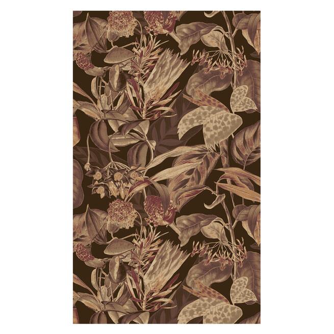 BePureHome Posterbehang 'Bouquet' kleur Meerkleurig, 250 x 150cm