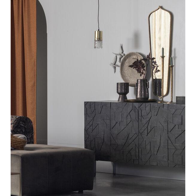BePureHome Dressoir 'Counter' 160cm