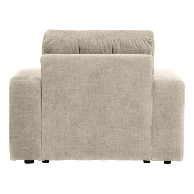 BePureHome Fauteuil 'Date'