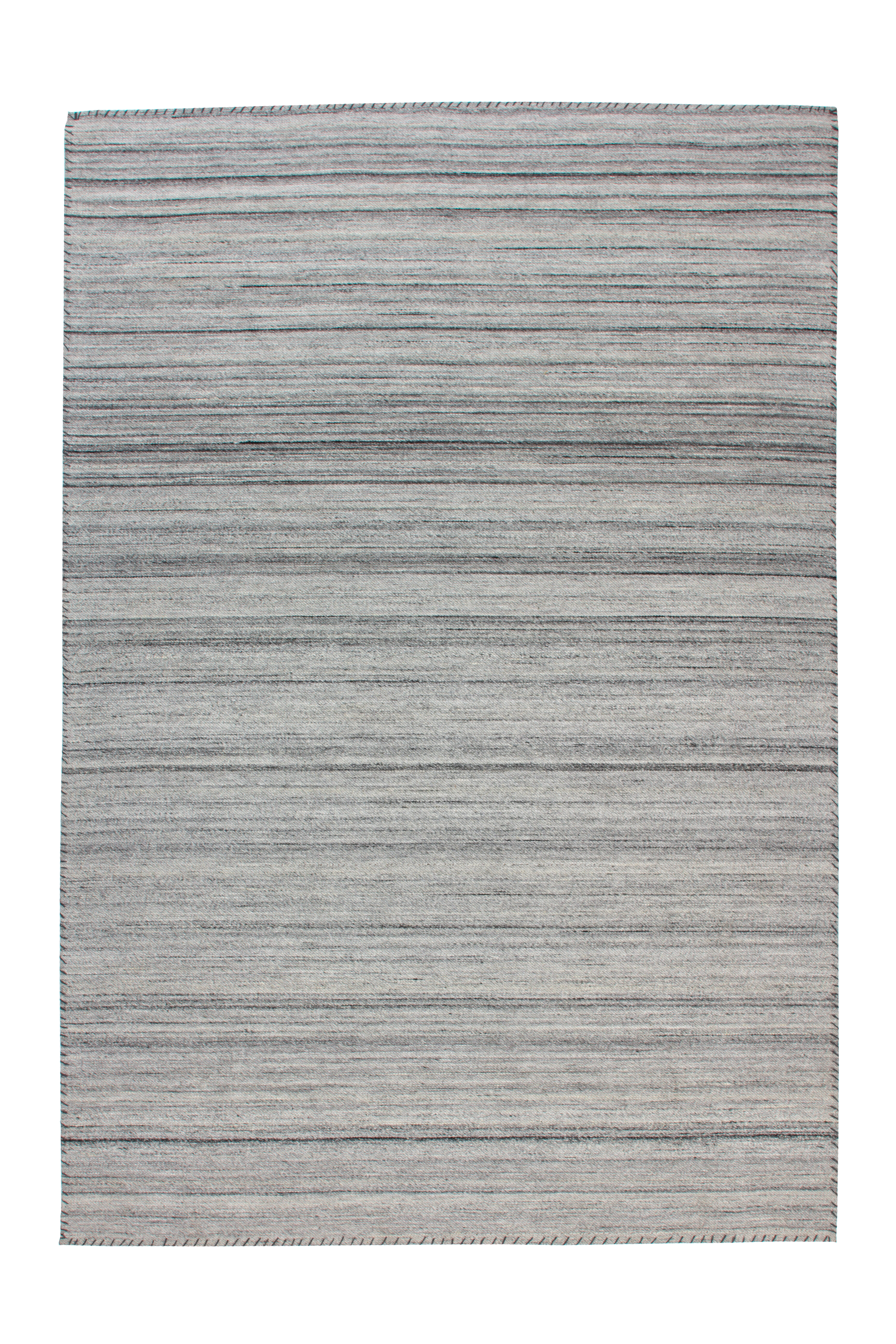 Kayoom Vloerkleed 'Phoenix 210' kleur Grijs, 120 x 170cm