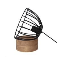 Brix Tafellamp 'Ryan' Ø23 cm