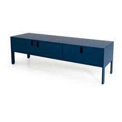 Tenzo TV-meubel 'Uno' 171cm, kleur Petrol