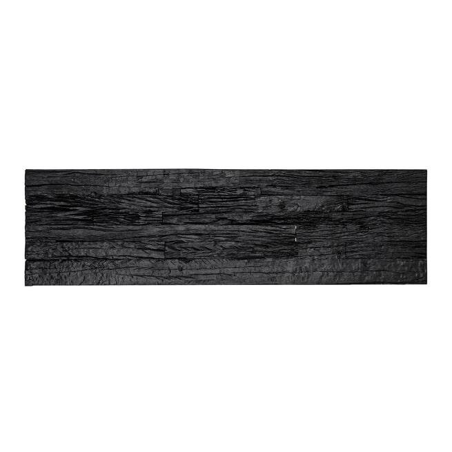 Richmond Sidetable 'Vendôme' 140cm, Gerecycled Hout en Staal