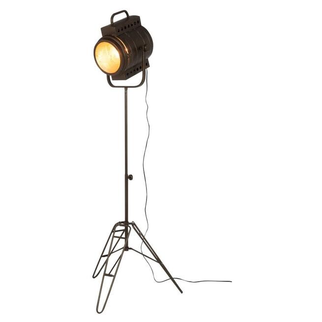 J-Line Vloerlamp 'Ginetta' 170cm hoog