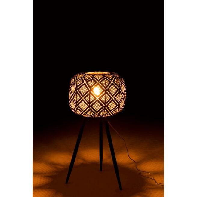 J-Line Vloerlamp 'Violette'