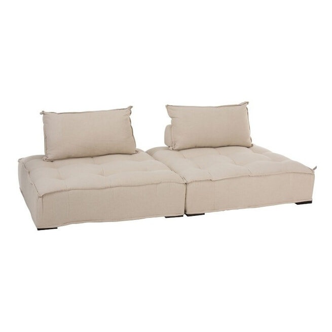 J-Line Relaxfauteuil 'Oliva'