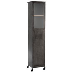 J-Line Lockerkast 'Geert' 180 x 40cm